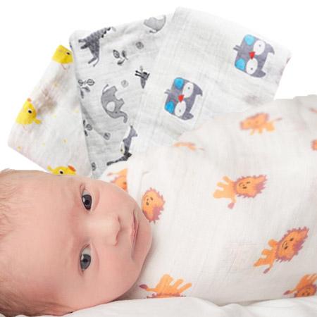 mussole neonato
